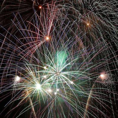 Victoria Park Fireworks Display 2019 Tower Hamlets | Families Online